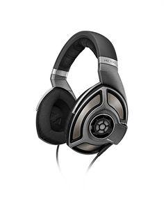 "Sennheiser HD 700 Headphone (Jack plug ¼"" mm) stereo) (Discontinued by Manufacturer) Circumaural Headphones, Sennheiser Headphones, Audiophile Headphones, Headset, Acoustic Baffles, Plugs, Speakers, Lava, Hot"