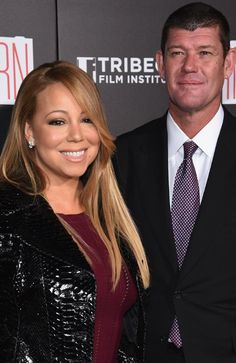 Mariah Carey and James Packer 'renting $250,000 a month house in California' | PerthNow