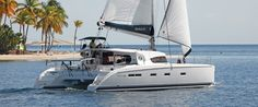 40 Best Sailing Catamarans and Trimarans. Ever.   Cruising World