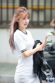 #Sojin Park #박소진