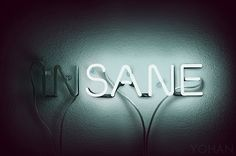 words in neon - Google Search