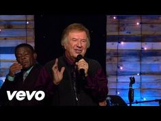 Gaither Vocal Band - 'Til The Storm Passes By (Live) - YouTube