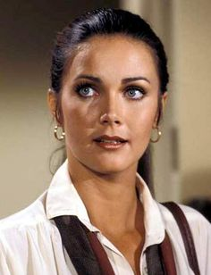 Lynda Carter: July 24, 1951 is an American actress and singer, best known for being Miss World USA 1972 and as the star of the 1970s television series The New Original Wonder Woman and The New Adventures of Wonder Woman.