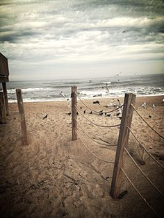 Outer banks :-)