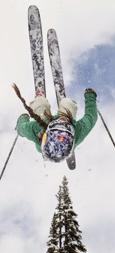 ski et snowboard Ski Extreme, Extreme Sports, Winter Landscape, Landscape Photos, Taekwondo, Motogp, Ski Et Snowboard, Ski Ski, Ski Chalet