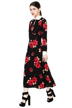 Gretta Dress
