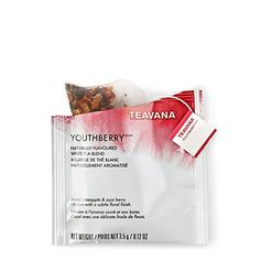 Teavana Youthberry Full Leaf Tea Sachets -- Read more reviews of the product by visiting the link on the image.