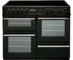 Leisure RCM10CRK Electric Range Cooker £716