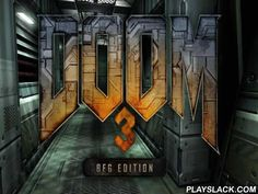 Doom 3: BFG Edition  Android Game - playslack.com , Go through the Acheronian passageways of the archaic Martian base full of offensive demons and extrinsic monsters. Stop the demons from another magnitude attacking  our world in this Android game. Go through many apartments and overpower multitudes of monsters who stand in your route. Use your attack firearm, bombs, missiles, and strong futuristic armaments. Find an archaic whole and close the gates into another magnitude. This edition has…