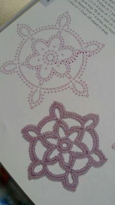 Snowflake 6