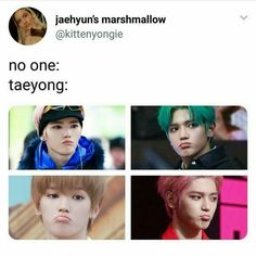 Random K-pop memes :)       Started: 1/2/20 #humor #Humor #amreading #books #wattpad Nct 127, Jaehyun, Extended Play, K Pop, Johnny Seo, Pre Debut, All Meme, Nct Life, Funny Kpop Memes