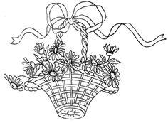 Newspaper-Embroidery-Transfer-Basket-3