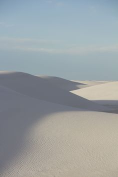 White Sands National Monument, NM [3156x5184]