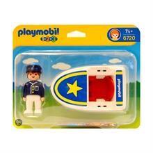 Playmobil Sahil Güvenlik 6720