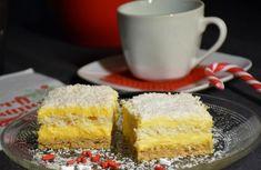 Reteta prajitura raffaello cu crema de vanilie. Este una dintre cele mai delicioase prajituri de casa. Pare o prajitura creata special pentru iubitorii de nuca de cocos. Cornbread, Ale, Cheesecake, Baking, Ethnic Recipes, Desserts, Dessert Food, Deserts, Raffaello
