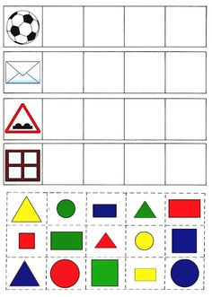 Shapes Craft for Tiny Toddlers Preschool Learning Activities, Toddler Learning, Preschool Worksheets, Kindergarten Math, Book Activities, Toddler Activities, Preschool Activities, Zoo Preschool, Preschool Centers
