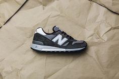 official photos 93301 10d40 New Balance Made in USA  Heritage  Collection - EU Kicks  Sneaker Magazine  Collection