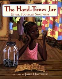This book talks about wants vs. needs. However, the page offers a lot of other books and lesson ideas.