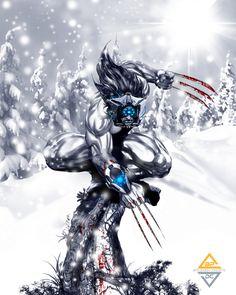 Weapon X Wolverine Marvel Dc, Marvel Comics Art, Marvel Heroes, Marvel Movies, Anime Comics, Comic Book Characters, Comic Book Heroes, Comic Character, Comic Books Art