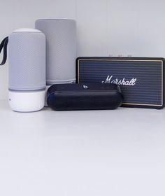 BEATS PILL+, MARSHALL STOCKWELL UND LIBRATONE ZIPP Drei Minis für den großen Sound