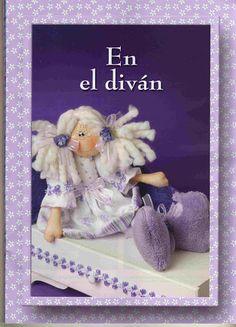 Muñecos country 83 - Marcia M - Álbuns da web do Picasa