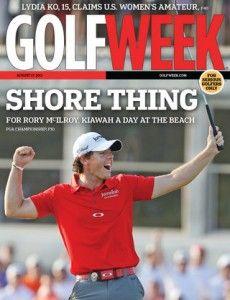 Free Golf Week Subscription