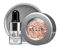 Sparkle and shine all winter long with this Stila eyeshadow