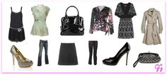 capsule wardrobe for an apple shaped body (girlieguide.com)