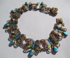 US $40.20 in Jewelry & Watches, Vintage & Antique Jewelry, Vintage Ethnic/Regional/Tribal