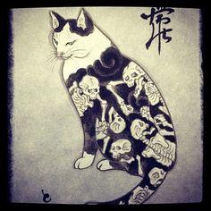 by Kazuaki Horitomo Kitamura ... - 黒塚 Kurotsuka