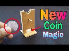Magic Tricks For Beginners, Magic Tricks Videos, Color Change, Tattoos, Friends, Amazing, Youtube, Magic Tricks, Pictures