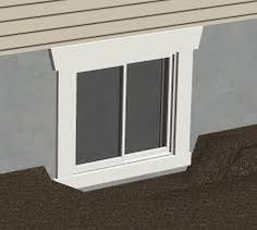 Simple Exterior Window Trim Anyone Can Do | Window, Easy and Curb appeal