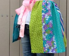 www.allfreesewing.com Aprons