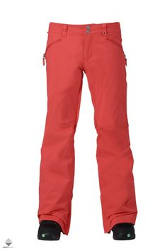 Spodnie Snowboardowe Damskie Burton Society Pant
