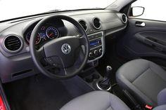 Volkswagen Gol 16 Trendline