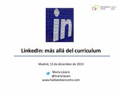 LinkedIn y marca personal: más allá del curriculum