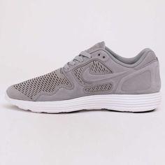 Nike Lunar Flow Lsr Prm Medium Grey 833127-002