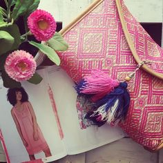 In #love with this #bag  #newcollection2017 #springsummer #beautifulthings