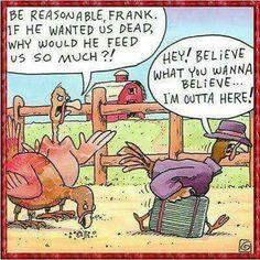 30 Funny Turkey Jokes In Pictures Turkey Jokes, Funny Turkey, Turkey Cartoon, Thanksgiving Cartoon, Happy Thanksgiving, Thanksgiving Turkey, Thanksgiving Recipes, Thanksgiving Sayings, Holiday Sayings