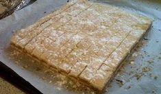 Najbolji domaći recepti za pite, kolače, torte na Balkanu Czech Recipes, Ethnic Recipes, Cheesecake Ice Cream, Something Sweet, Food For Thought, Banana Bread, Sweet Tooth, Food And Drink, Cooking Recipes