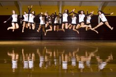 we should do this for our volleyball picture =0)
