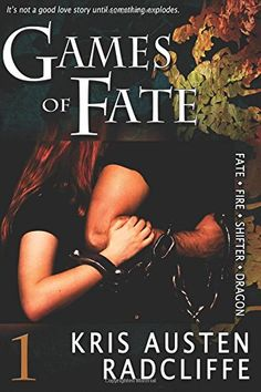 Games of Fate Fate  Fire  Shifter  Dragon Volume 1 >>> See this great product.