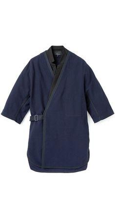 3.1 Phillip Lim Judo Shirt Jacket