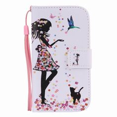 For Coque Samsung Galaxy S3 Case Leather Wallet Flip Case Luxury Phone Cover For Samsung Galaxy. Click visit to buy #FlipCase #case
