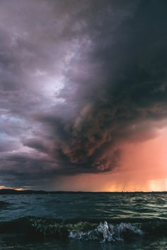 lensblr-network:  august stormby Denny Bitte photo by Denny...