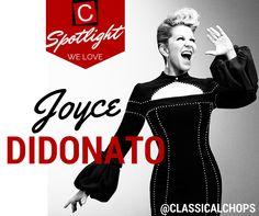 JoyceDClassicalChops