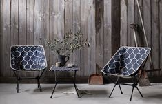 Home - Chhatwal & Jonsson Bring It On, Let It Be, Barcelona Chair, Butterfly Chair, Living Room Inspiration, New Work, Collaboration, Sofas, Textiles