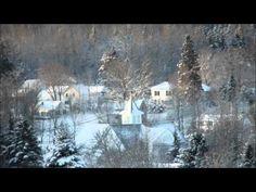 The County Song ( Aroostook County) Schooner Fare - YouTube