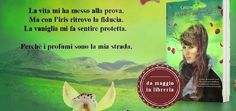 Recensione di Il sentiero dei profumi di Cristina Caboni
