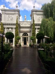 St Kilda Rd The Willows St Kilda, Melbourne, Wedding Venues, Beautiful Places, Australia, Mansions, Architecture, House Styles, City